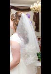 Свадебная фата, в Казани