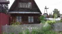 Продам дачу, в Новосибирске