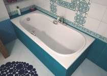 Акриловая ванна HusKarl Bjorn NEW 170х75 без ручек, в Санкт-Петербурге
