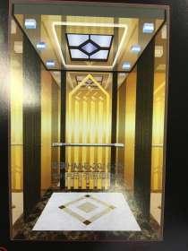 Привезу, смонтирую и произведу пусконаладку лифтов мировых п, в г.Астана