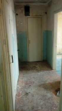 Квартиру в Крыму, в Москве