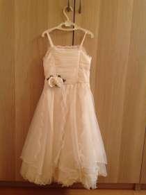 Шикарное платье для девочки, в г.Выборг