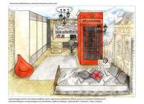 Дизайн и декор интерьера, в Перми