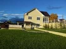 Дом в 20км от первоуральска в сторону Новоуральск (д. Елани), в Первоуральске