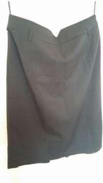Юбка черного цвета, в г.Астана