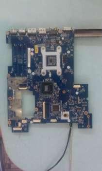 Комплектующие для ноутбука Lenovo G570, в Сургуте
