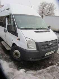 микроавтобус Ford Transit, в Воронеже