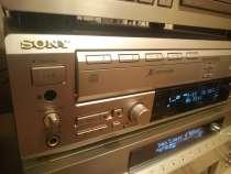 CD-MD плеер Sony MXD-D5C Hi-Fi, в Екатеринбурге