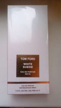 Tom Ford White Suede 100 ml, в Москве