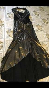 Продаю вечернее платье, в Москве