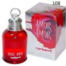"""Французские духи """"Cacharel Amor Amor"""", в Майкопе"""