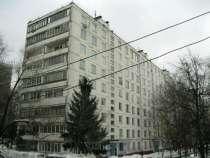 Продаётся однокомнатная квартира. Островитянова  23к3, в Москве