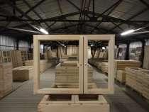 Предлагаем оконные блоки ОС со склада и на заказ, в Москве
