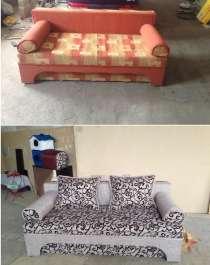 Ремонт мягкой мебели, в Белгороде