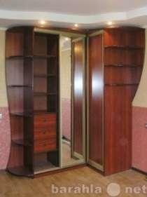 Мебель на заказ от производителя МК ООО «Абсолют», в г.Самара