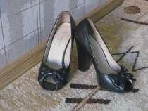 Туфли с открытым носком, в г.Усть-Каменогорск