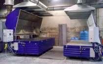 Пресс-вакуумные сушильные камеры для термодревесины, в Уфе