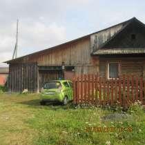Жилой дом в Дегтярске, Ревдинский район, в Ревде