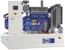 Дизель генераторные установки FG Wilson 8.5 до 137.5 кВА, в Москве