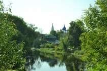 Сдаю новую бытовку на лето,под ключ,в городе- музее Суздале!, в Москве