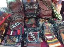 Продам стильные сумки из натуральных тканей, в г.Симферополь