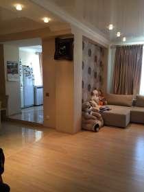 Продам 4-х комнатную квартиру, в Хабаровске