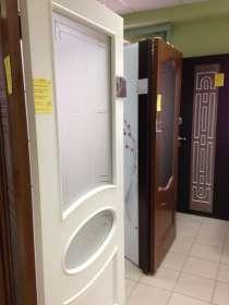 Продажа дверей металлических и межкомнатных, в Сыктывкаре
