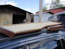 Полка польская для Mercedes-Benz Actros 1844, в Твери