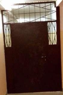 УСТАНОВКА стальных тамбурных дверей, в Перми