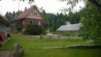 Дом 160 кв. м. в Чулково, в г.Выборг