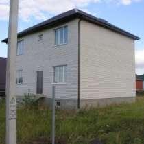 Дом на А. П. Краснова без внутренней отделки, в Тамбове