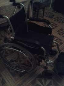 Продам инвалидную коляску, в Нижнем Тагиле