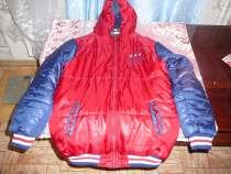 Куртка зимняя для мальчика, в Твери