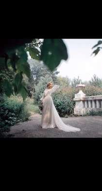 Продам Свадебное платье, в Новокузнецке