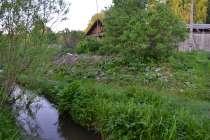 Участок земли 18 соток в с. Камское дом, баняи др.стр.600т.р, в Ижевске