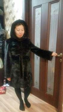 Продам норковую шубу, в г.Астана