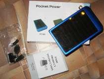 Зарядка для телефона на солнечных батареях, в Батайске