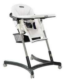 Каркас стул для кормления Peg Perego Prima Pappa Roller, в Домодедове