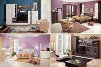 Гостиные, спальни, прихожие, пуфы, кровати, комоды, шкафы, в Москве
