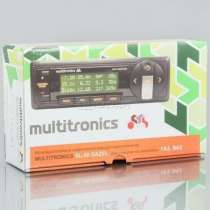 Бортовой компьютер Multitronics SL-50V, в Омске