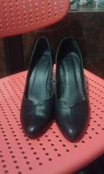 Туфли из натуральной кожи, в Уфе