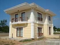 Утепление и отделка фасадов термопанелями и декором, в Астрахани