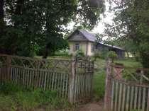 Продается: дом 30 м2 на участке 15 сот, в Истре