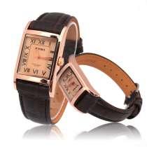Продаются часы плюс портмоне, в Москве