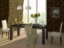 Cтолы и стулья из массива дерева МК ООО «Абсолют», в г.Самара