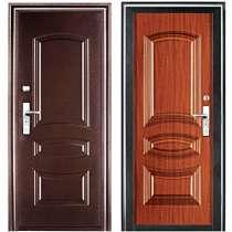 Входная дверь, в г.Бор