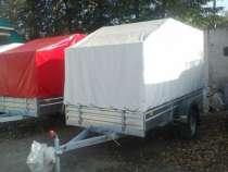 автомобильный прицеп МЗСА 817711, в Чебоксарах