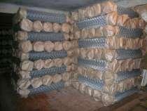 Продам сетку рабицу, в Рыбинске