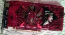 Видеокарта NVIDIO GeForce 9600 ПЕ(512мб), в г.Минск