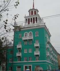 Архитектурные изделия для фасада, в Дзержинске